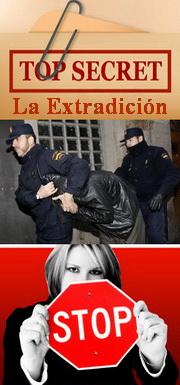 Екстрадиція з Іспанії
